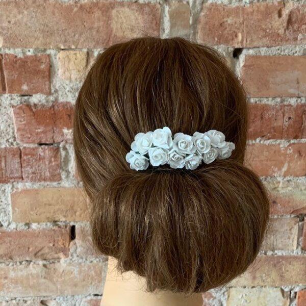Hårpynt til dit brude hår